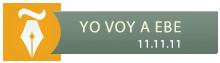 Yo voy a Evento Blog España